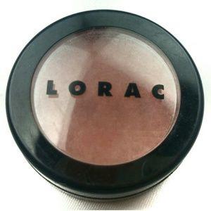 LORAC powder blush